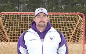 Community Coach: Tracy Moye